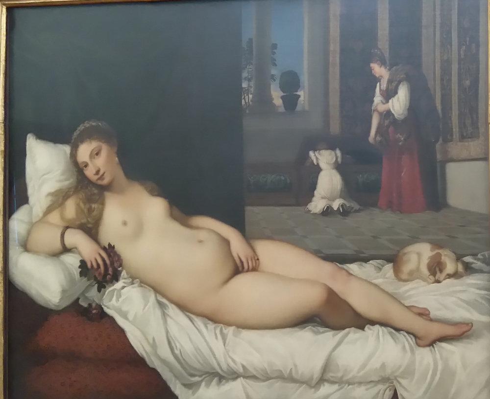 Titian!