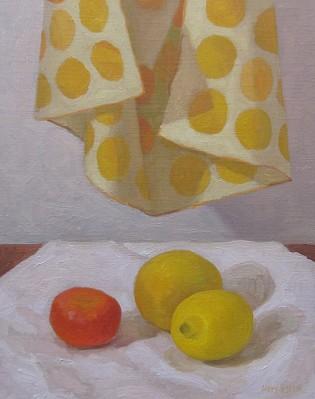 Citrus Trio (2011)