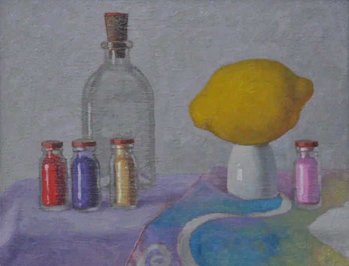 Untitled Still Life (2012)