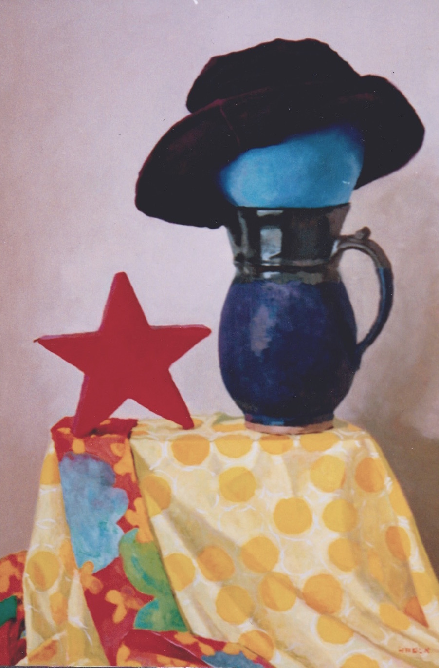 The Star Still Life (1994)