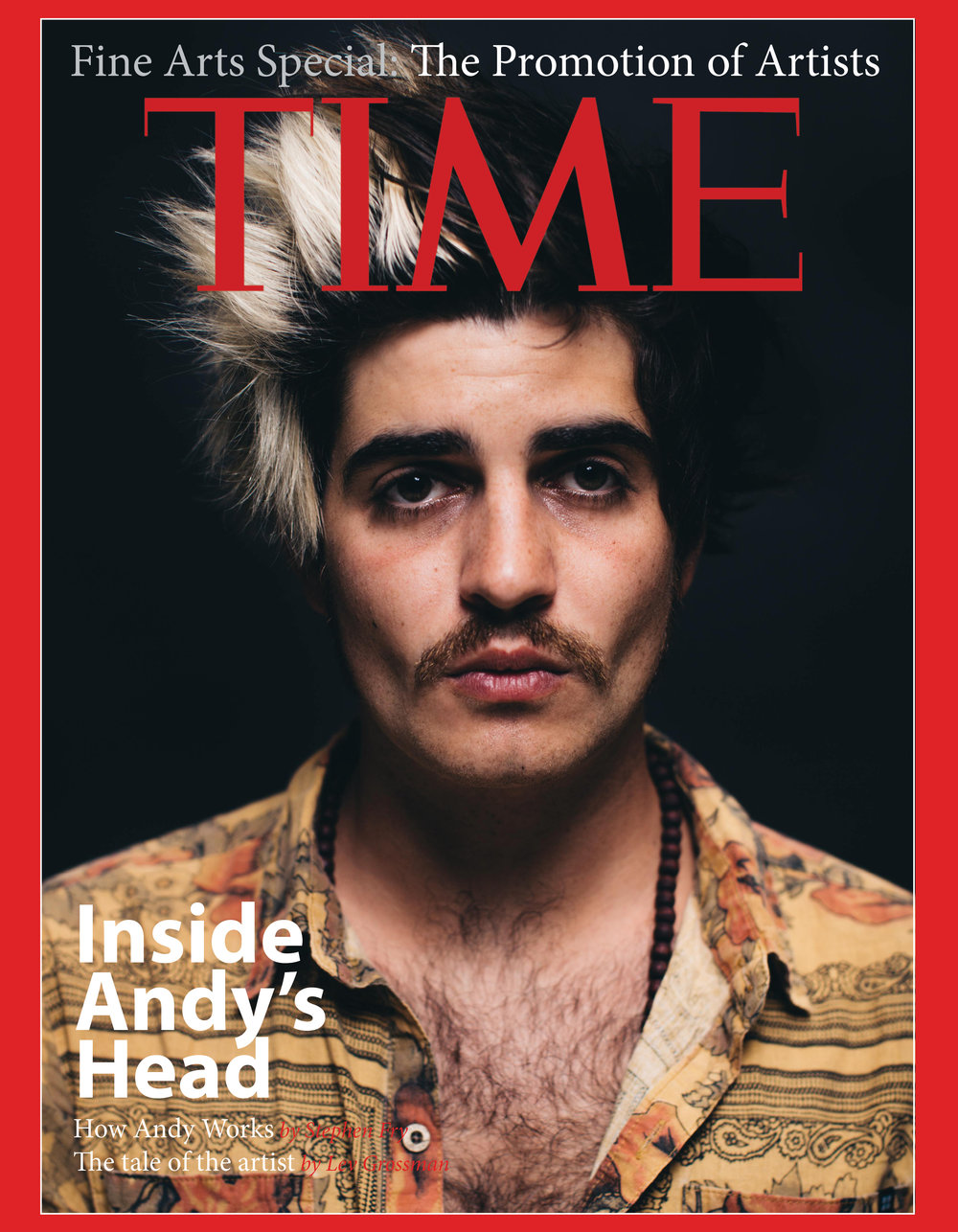 time andy picci