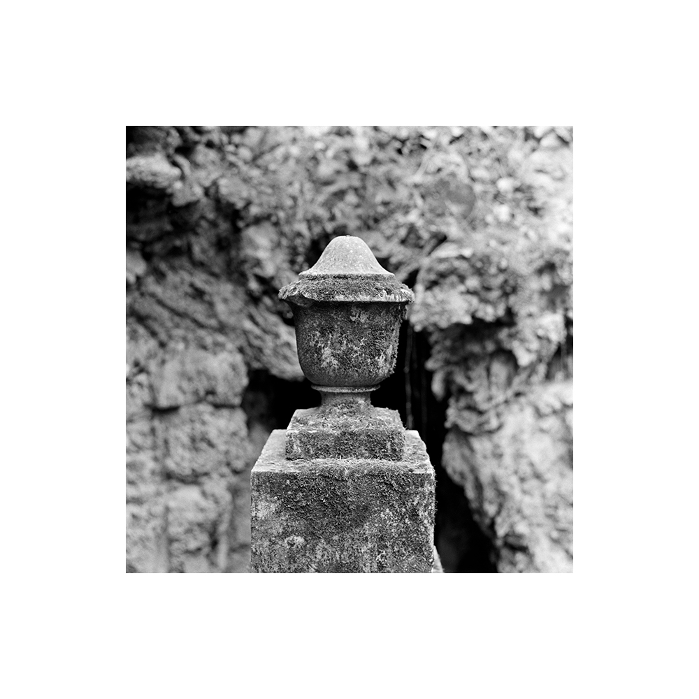Urna del cuore di Taddeij Kosciuszko, Varese