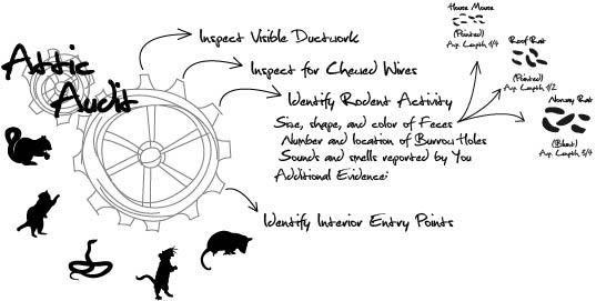 McKinney Rodent Control
