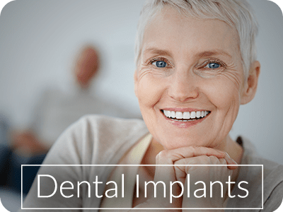Learn More About Dental Implants in Claremont CA