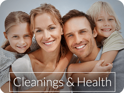 Learn more about Cleanings, Check-ups and Dental Health in Claremont CA
