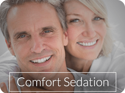 Learn about comfort sedation dentistry options in Claremont CA