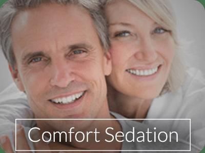 Comfort Sedation