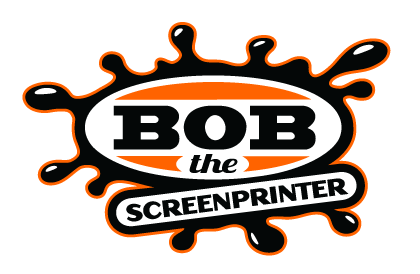 BOB the SCREENPRINTER