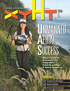 Trumbull -  xyHt  October 2016 cover