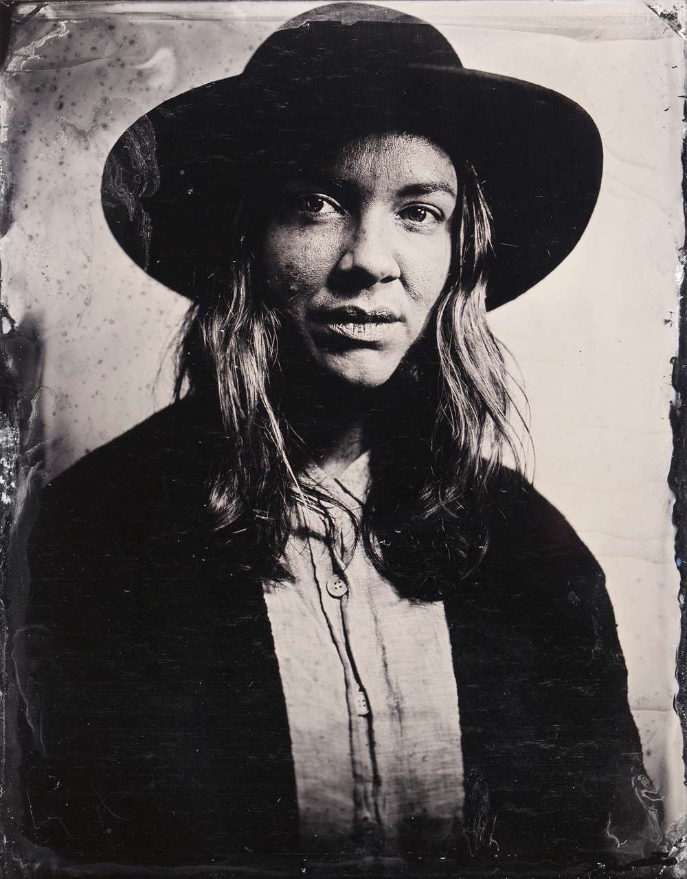 Tin Type , Chris Parsons , Tin Crown Photo , Tin Crown , New York City , Wet Plate Photography , Portraits , Chris Parsons Photography