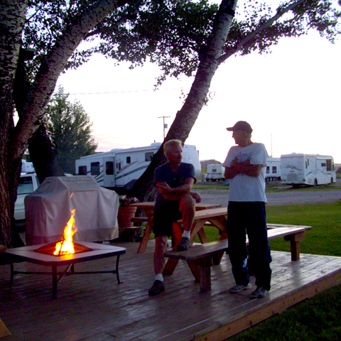 Benton RV Park & Campground