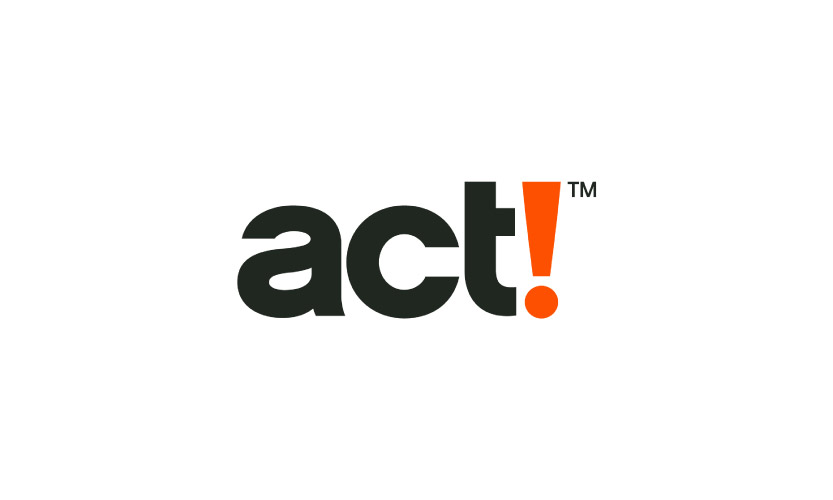 -- Automatically pull contact information directly from the ACT! Contact Screen  -- Automatically post back the tracking number, estimated cost and tracking URL to the History Tab of ACT!