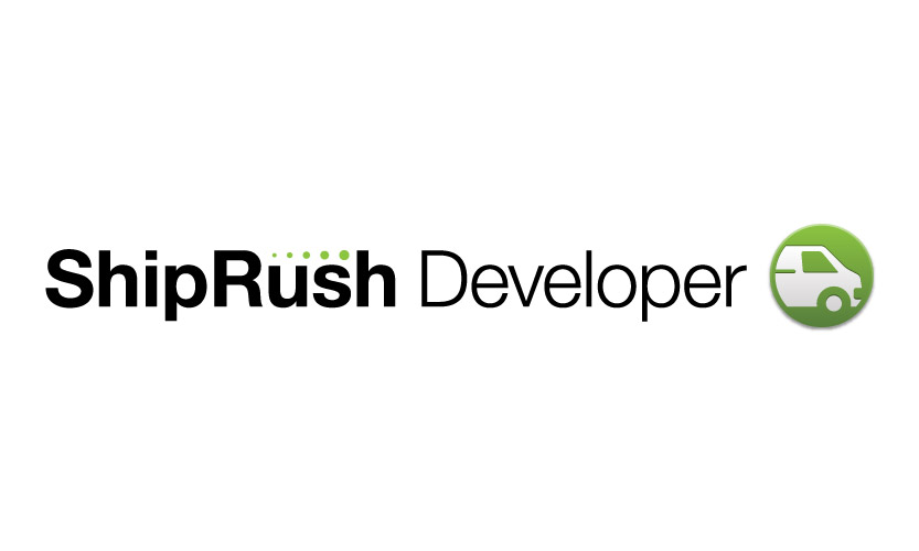 -- Make ShipRush fit your needs!  Through the developer program ShipRush can be made to work with your customized integration, website or program.  -- Visit our  Developer page  for more information