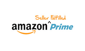 ShipRush integrates with Amazon Seller Fulfilled Prime