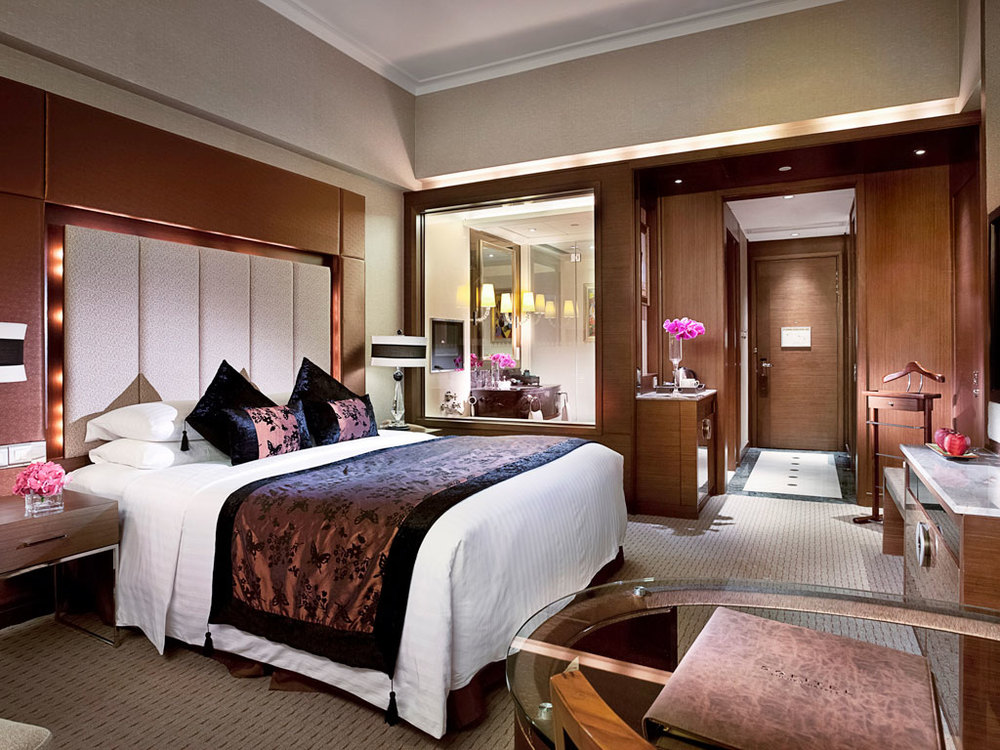 Sofitel Macau at Ponte 16 - Superior Room