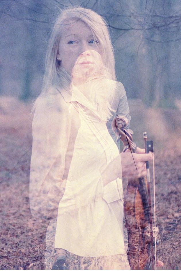 Kreeta-Julia Heikkilä By Caroline Bittencourt