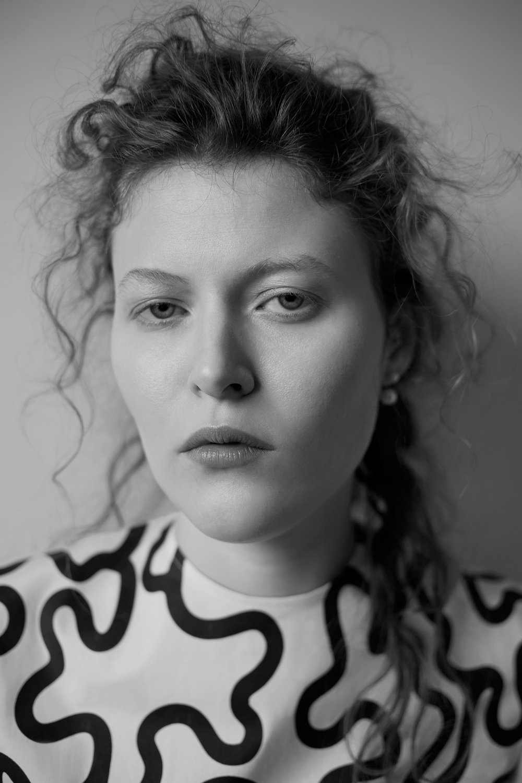 Elise Raven (Storm). London, 2017.