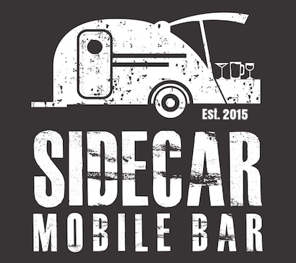 Sidecar Mobile Bar