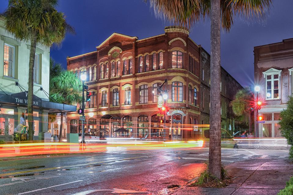 Wagener Building | Charleston, SC
