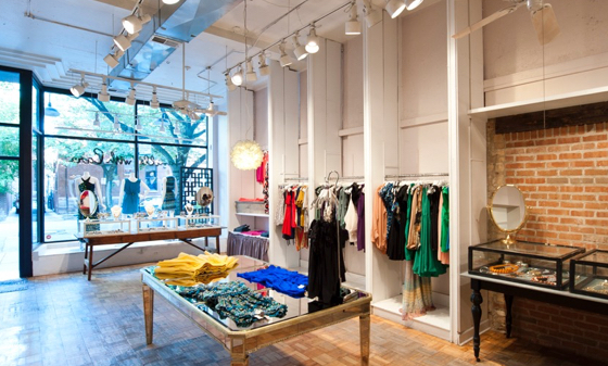 Garmental Meet Boutique: Handle With Care, Chicago