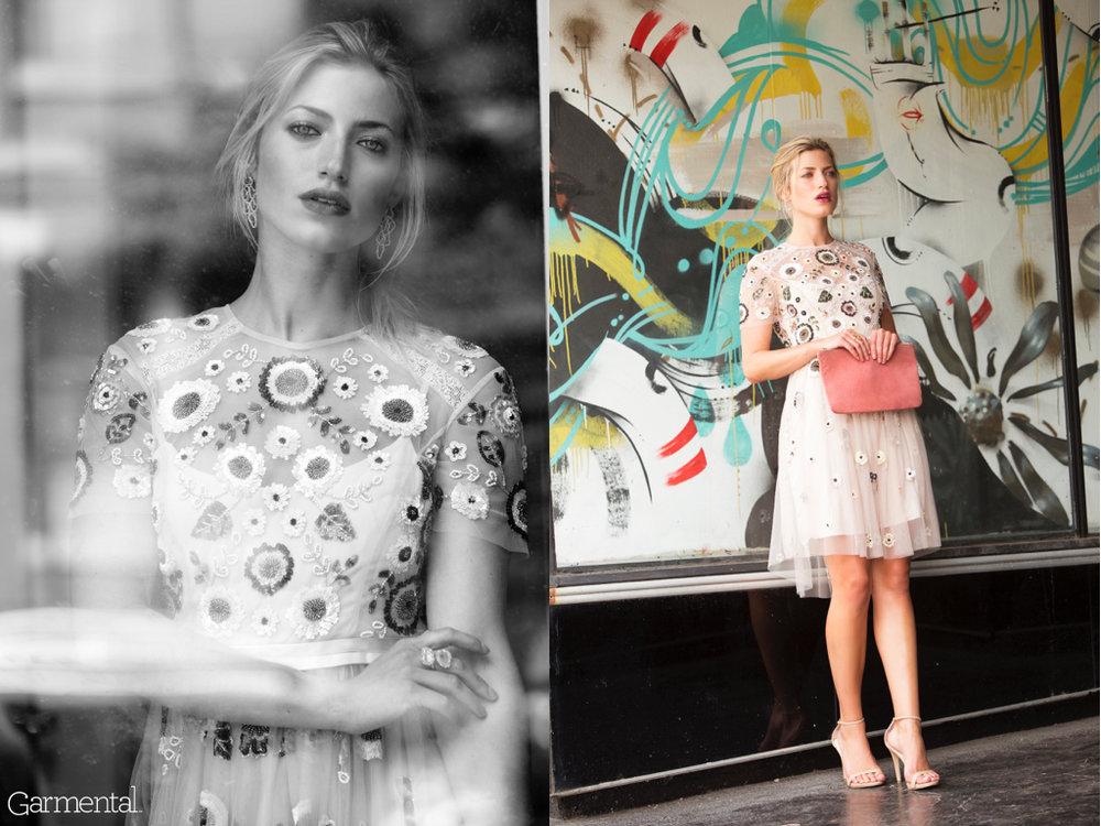 Garmental New Romantics Fashion and Shopping Slide 2