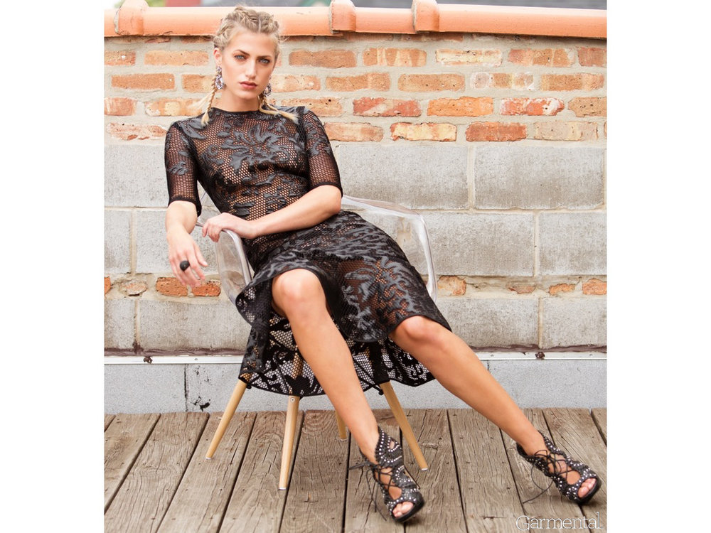 Garmental New Romantics Fashion and Shopping Slide 3