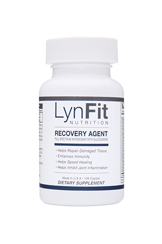 LynFit Recovery Agent Natural Pain Relief - LynFit Recovery Agent brings you the most advanced natural relief for joint pain, body aches, and ailments associated with arthritis, bursitis, and tendonitis. It is safer and more effective than over-the-counter pain medications that can lead to stomach irritation and liver damage over time.