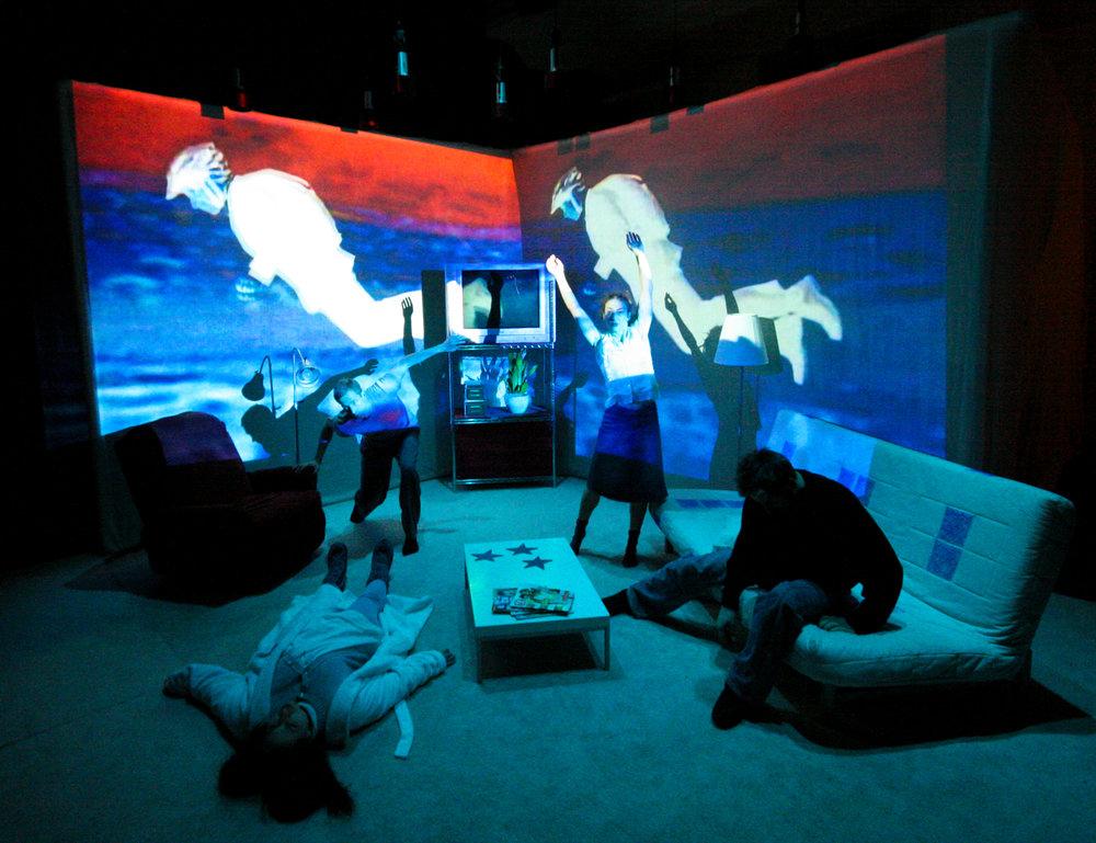 Plasticine Theatre Company Directed by Dexter Bullard