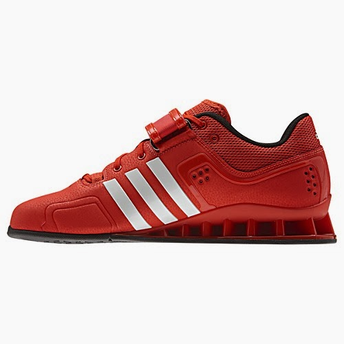 product review adidas adipower weightlifting shoes eat sleep
