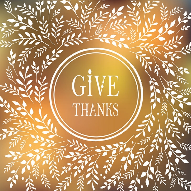 Give Thanks Happy Thanksgiving from author Michelle Muriel www.MichelleMuriel.com