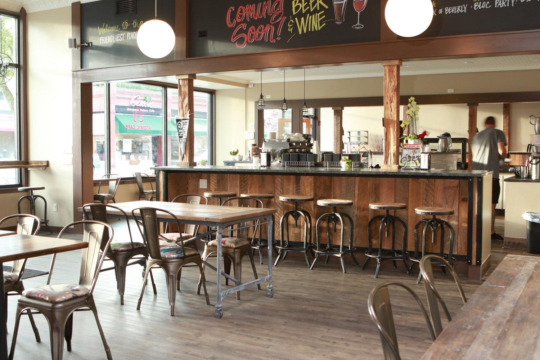 Atomic Cafe Beverly Ma