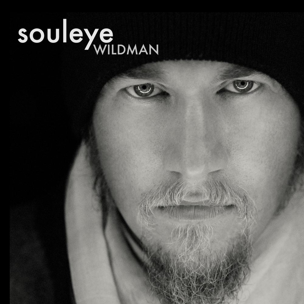 Souleye releases the title-track from his upcoming album, Wildman. Support Here