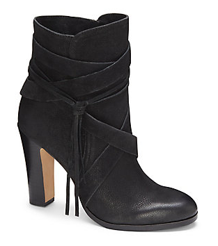 Vince Camuto Bootie, $169