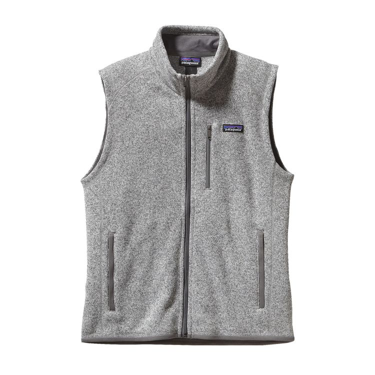 Patagonia Men's Better Sweater Fleece Vest, $99