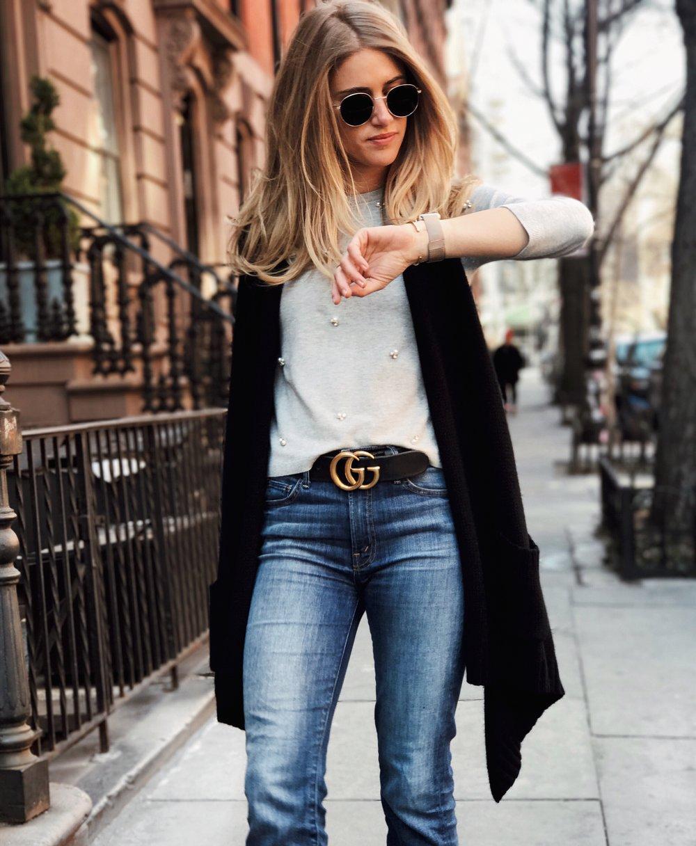 Fashion Ambitionist Marissa CaseyFuchs Work Wear