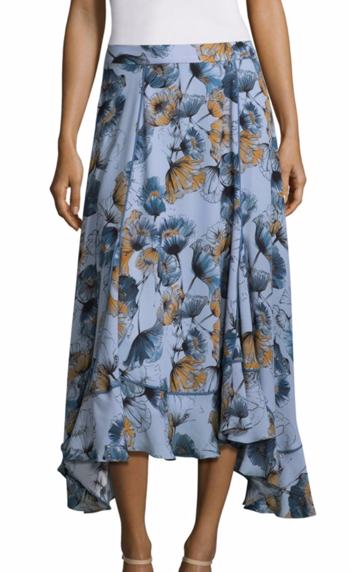 Prose & Poetry Skirt, $365