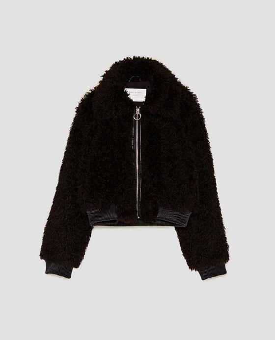 Jacket, $89