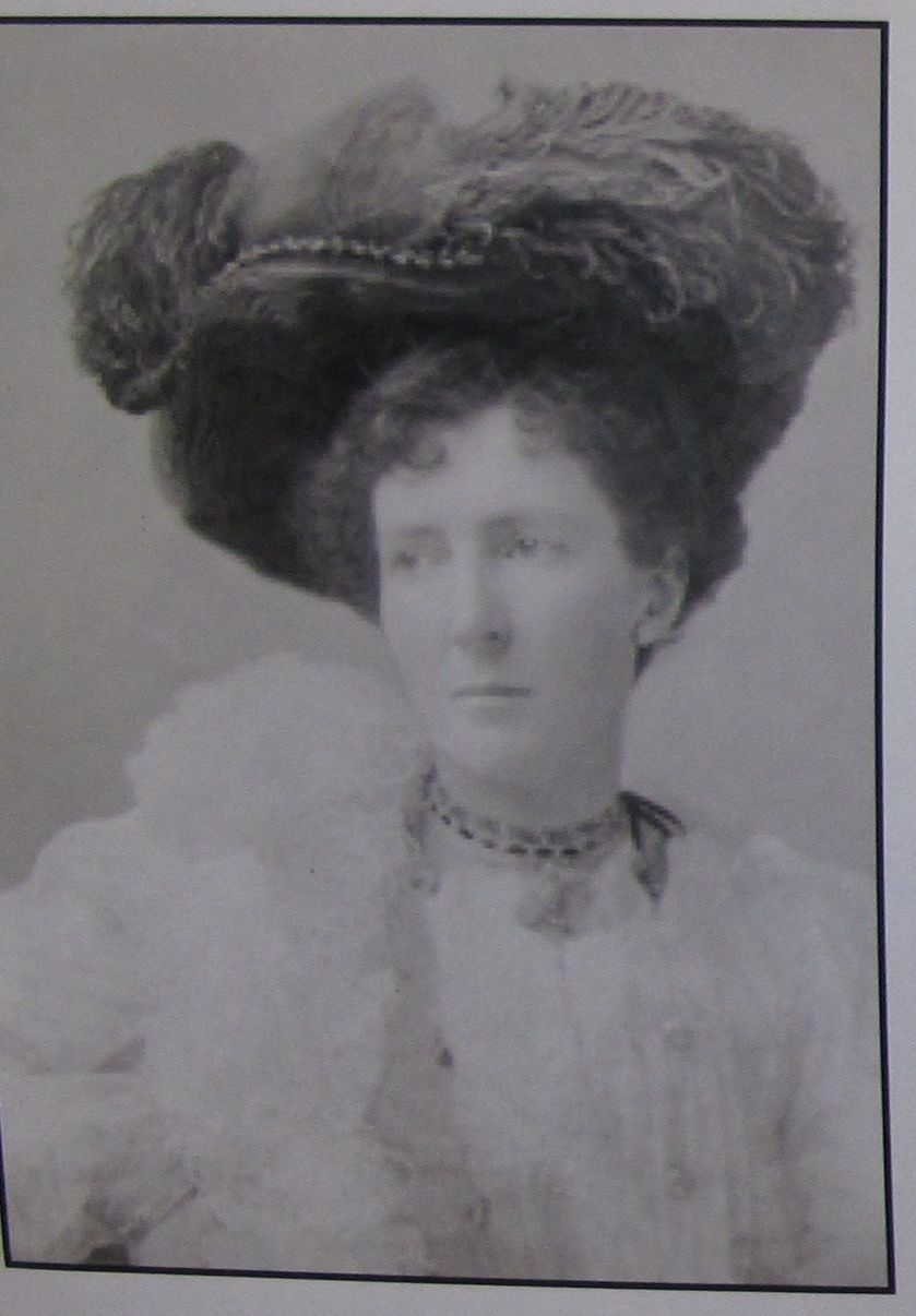 Feathered hats were so fashionable at the turn of the 20th century that millions of birds were killed to provide plumage for them.