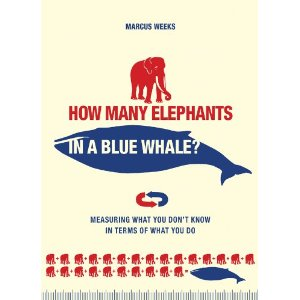 A new book we're selling that puts scale in perspective.