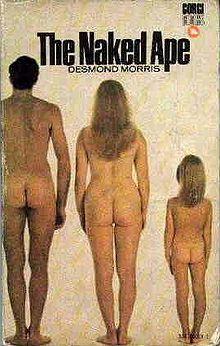 Desmond Morris's landmark book