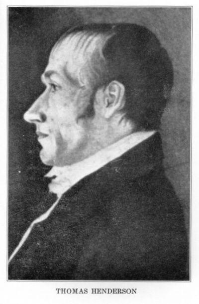 Thomas Henderson