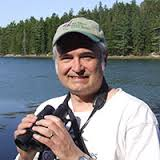 JEFF WELLS , ornithologist, boreal forest conservationist and author of the  Birder's Conservation Handbook,   Boreal Birds of North America  and  Maine's Favorite Birds