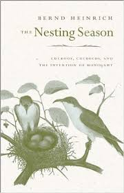 The Nesting Season