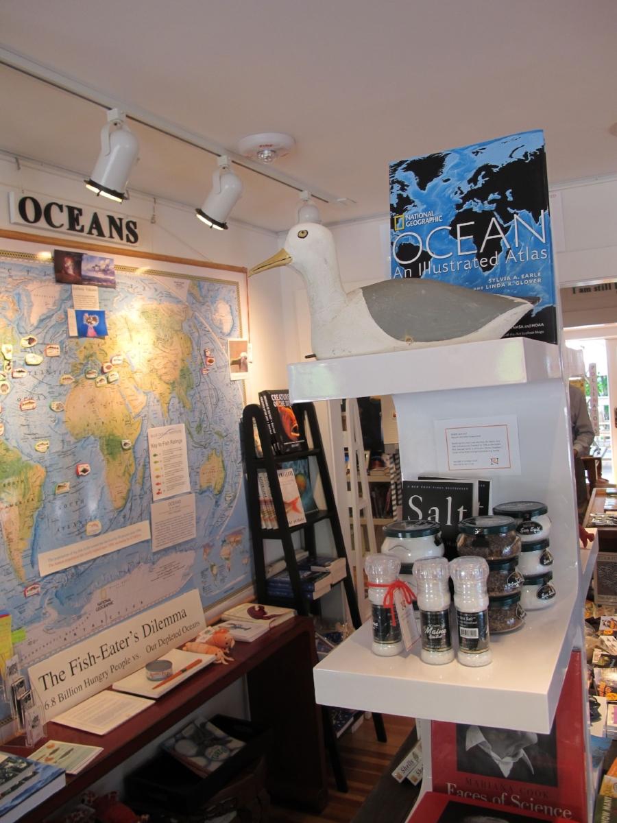 Ocean Room 2010