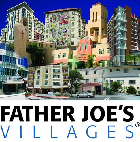 Father Joe's Villages    Drop Off  /  Schedule A Pick Up  /  More Info