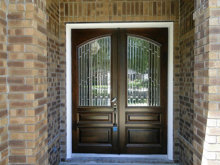Entry Exterior Doors Gallery
