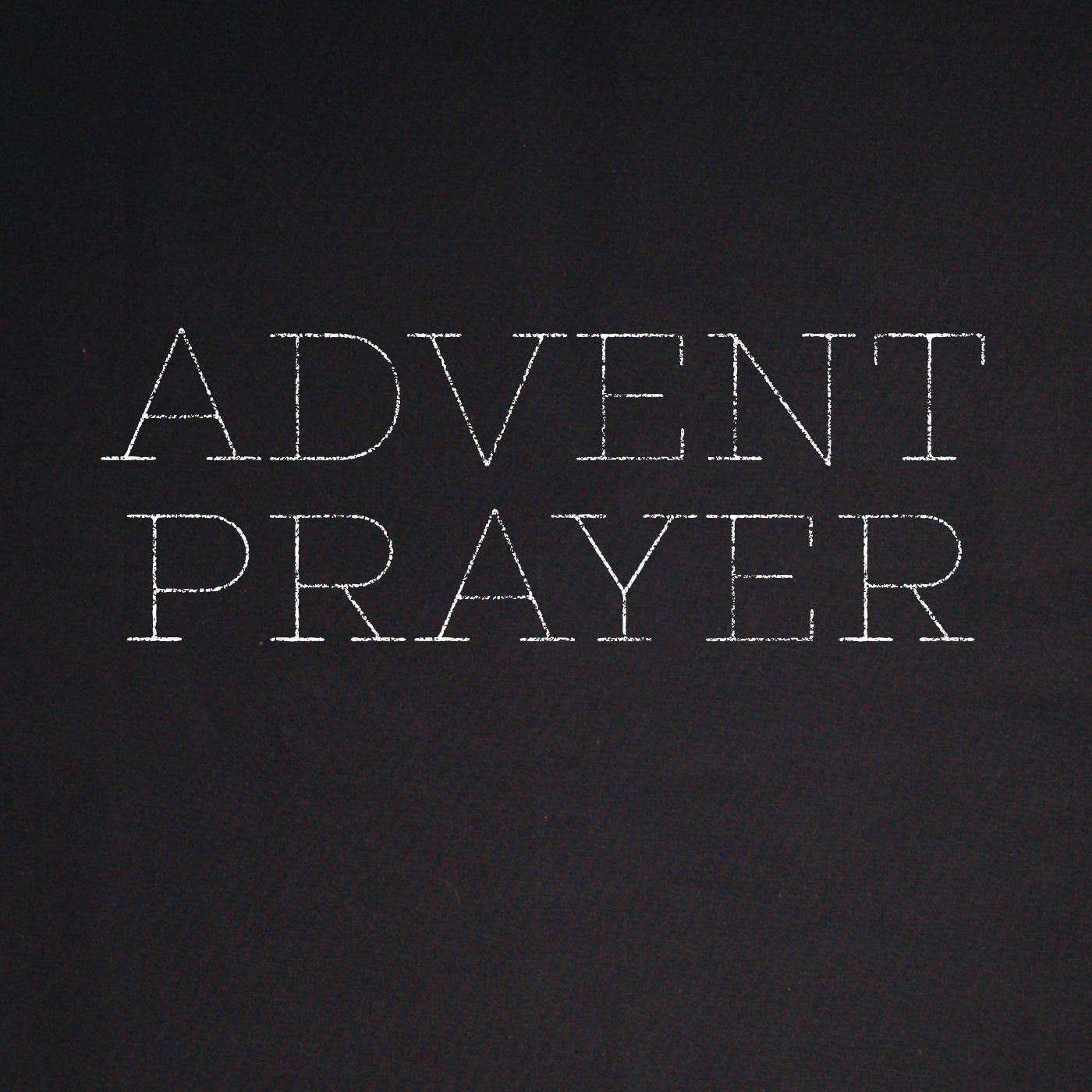 Daily  Prayer - Lord teach us to pray