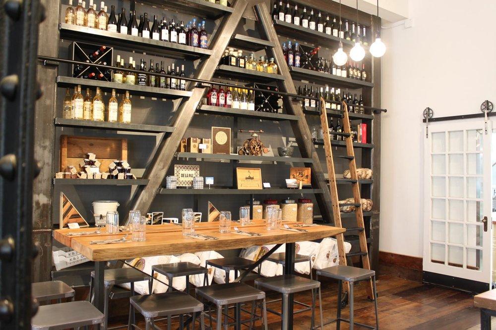 Gi Paoletti Design Lab Commercial Interior