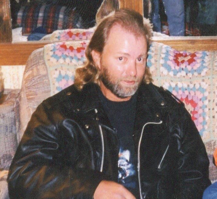 """""""Tricky"""" Ricky Shambley- 1954-2006"""