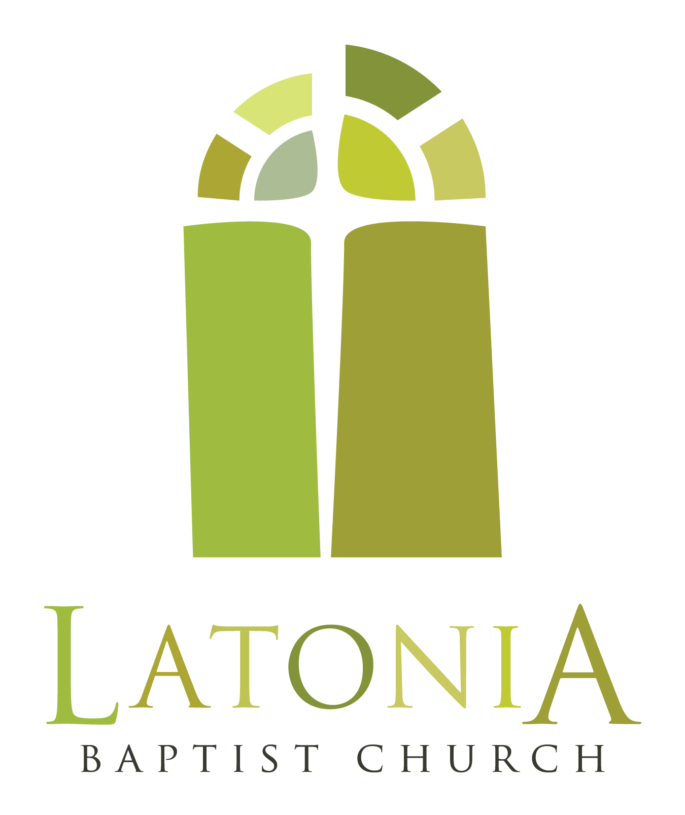 Latonia Baptist Church